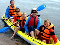Image for Apostle Islands Kayaks