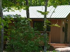 Image for Hauser's Bayfield Cabin