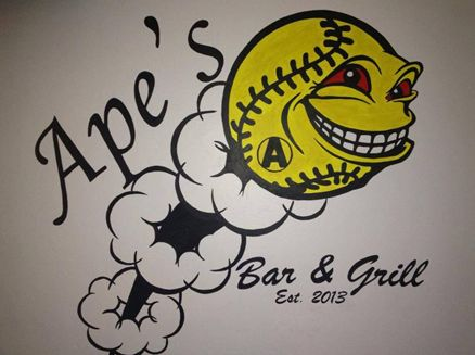 Image for Apes Bar and Grill