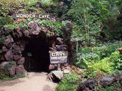 Image for Rudolph Grotto Gardens & Wonder Cave