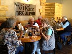 Image for Viking Brew Pub