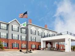 Image for Holiday Inn Express - Milwaukee Airport