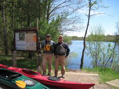 Image for Namekagon Visitor Center and National Scenic Riverway