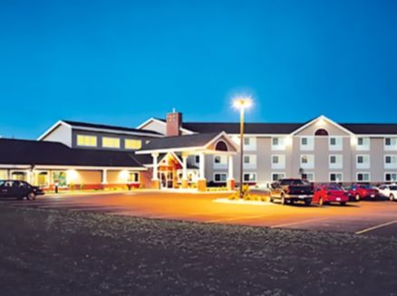 Image for AmericInn Lodge & Suites of Beaver Dam