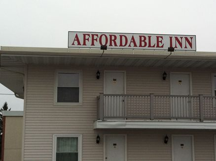 Image for Affordable Inn