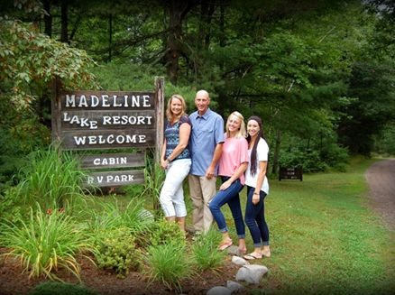 Image for Madeline Lake Resort