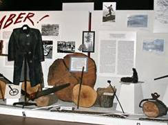 Image for Alma Area Historical Museum