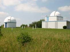 Image for Modine- Benstead Observatory