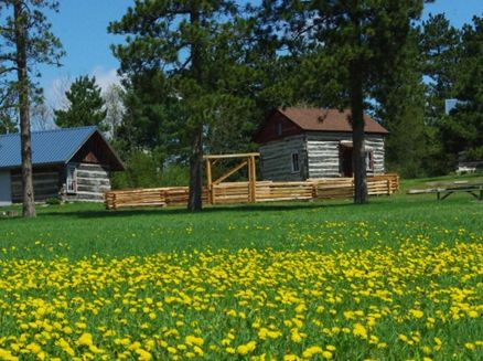 Image for Pioneer Log Village and Historical Society