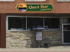 Image for Que's Bar & River Deck