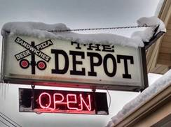 Image for The Depot Tavern