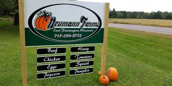 Neumann Farms