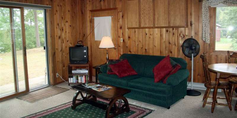 South Bay Cabin Rentals LLC