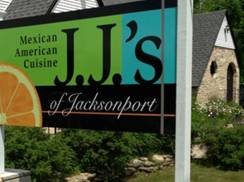 Image for JJ's of Jacksonport