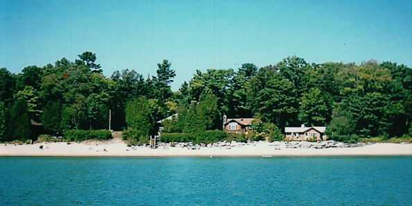 One of Lake Michigan's best locations awaits our guests and has for more than 80 years!