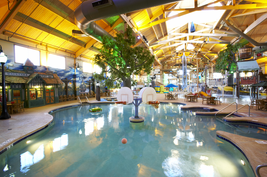 Best Hotel Water Parks In Florida