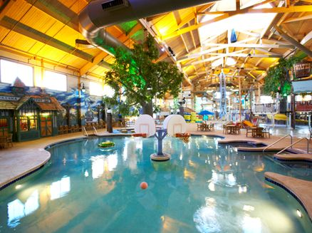 Image for Country Springs Hotel - Waterpark - Conference Center