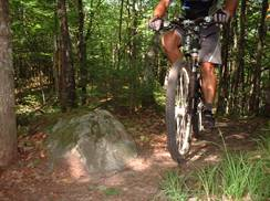 Image for Rock Lake CAMBA Trails