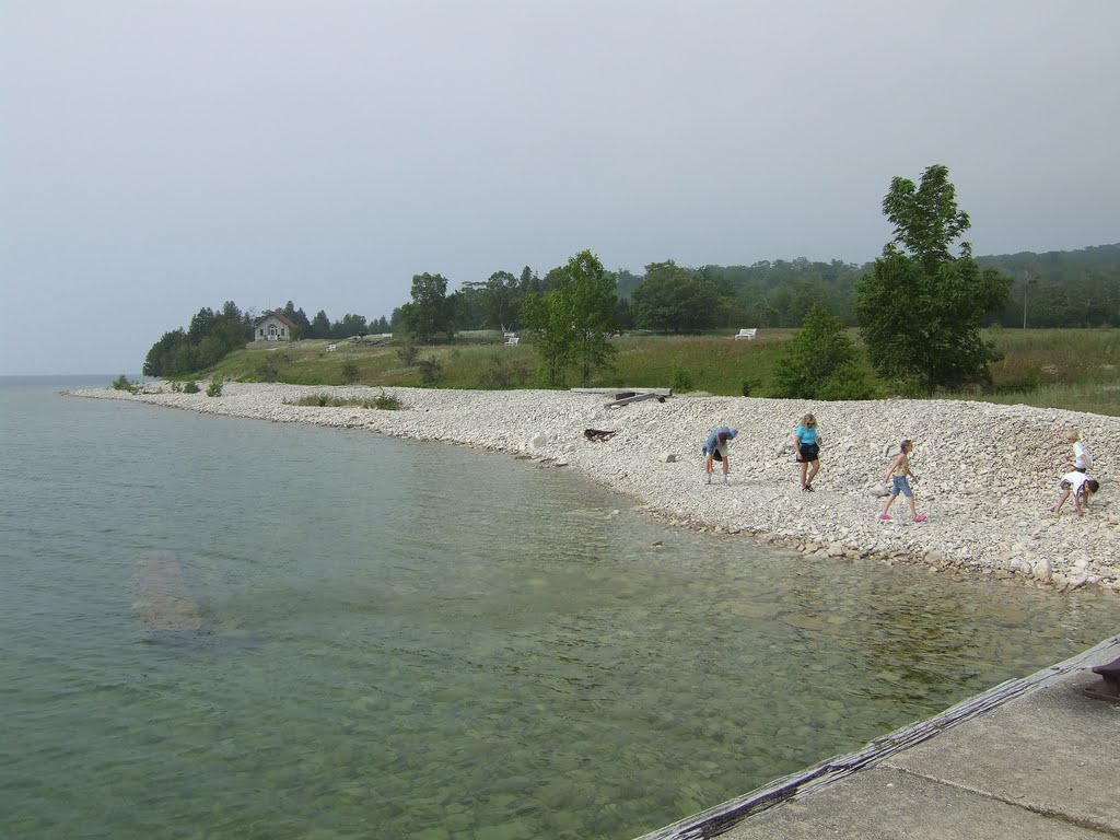 Five State Parks In Door County Travel Wisconsin
