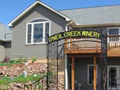 Image for O'Neil Creek Winery, LLC