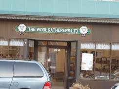 Image for The Woolgatherers Ltd.,LLC
