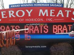 Image for LeRoy Meats of Horicon