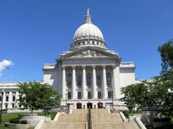 Image for Wisconsin State Capitol Building
