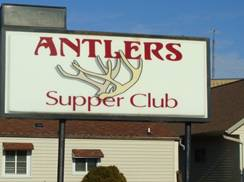 Image for Antler's Supper Club