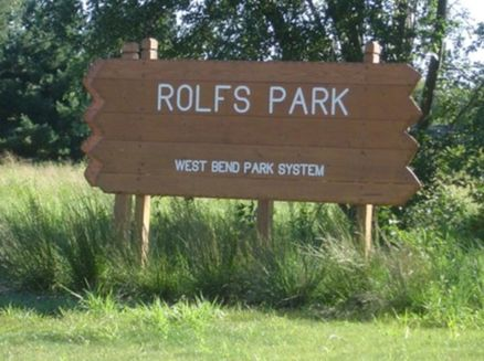 Image for Rolfs Park - West Bend Dog Park