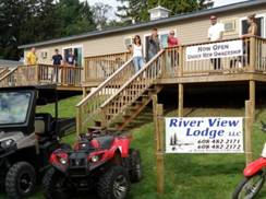 Image for River View Lodge