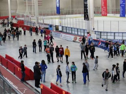 Image for Pettit National Ice Center