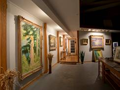 Image for Thompson Art Gallery