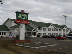 Image for River Valley Inn & Suites