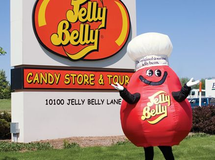 Image for Jelly Belly Visitor Center