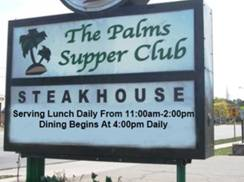 Image for Palms Supper Club