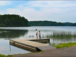 Image for Drummond Lake Campground
