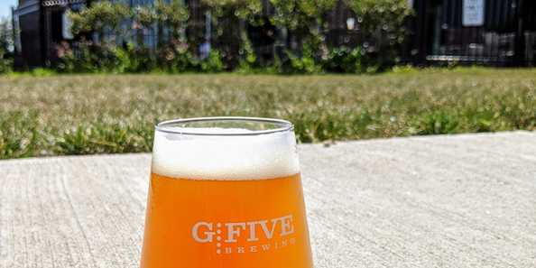 G5 Brewing Co.