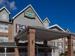 Image for Country Inn & Suites Milwaukee Airport