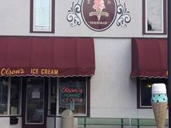Image for Olson's Ice Cream Parlor and Deli