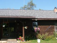 Image for River Ridge Cabin