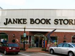 Image for Janke Book Store