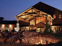 Image for Tundra Lodge Resort & Waterpark