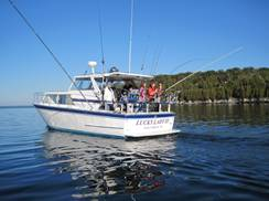 Image for Captain Paul's Charter Fishing