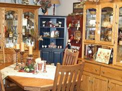 Image for Amish Furniture Warehouse