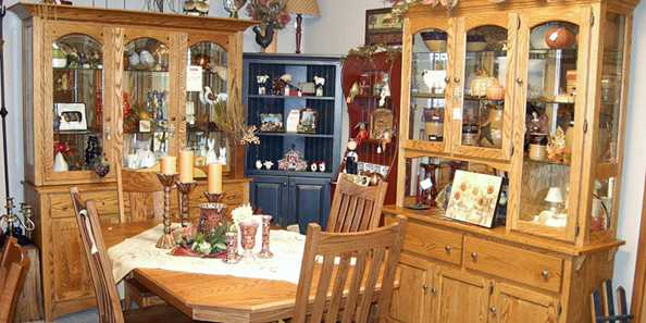 Amish Furniture Warehouse Travel Wisconsin