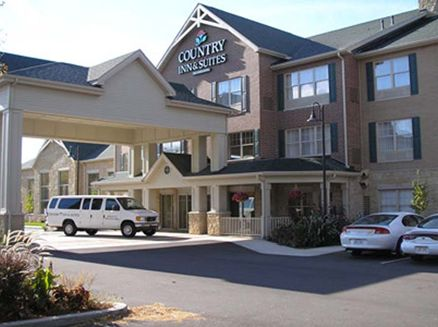 Image for Country Inn & Suites by Carlson