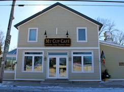 Image for MT Cup Espresso & Cafe