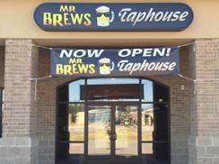 Image for Mr Brews Taphouse