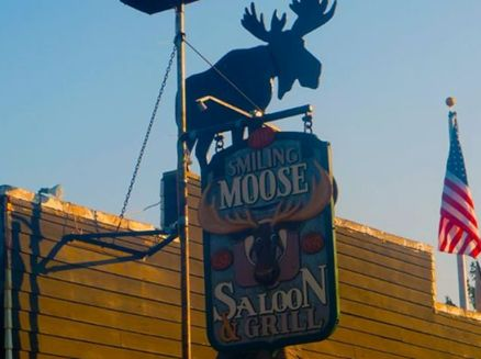 Image for Smiling Moose Saloon & Grill