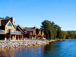 Image for Lake Delton Waterfront Villas